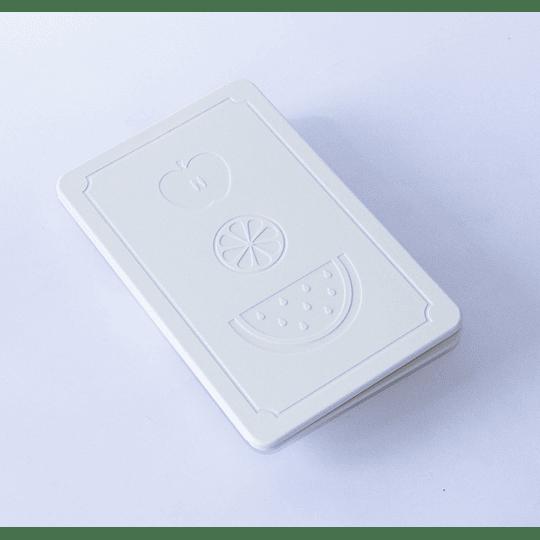 Tabla plegable Multiuso para Cortar - cream color