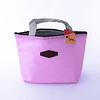 Bolsa Térmica Un Jour - rosado
