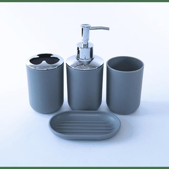 Kit de Baño  4 piezas