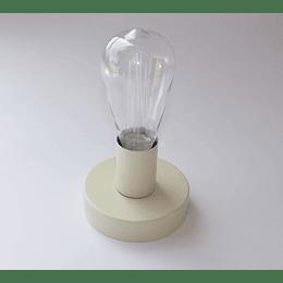Lámpara Led Mesa a pilas casaideas