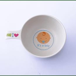 Pocillo Bowl Infantil It´s a boy