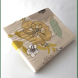 Mantel rectangular 170x240 casaideas