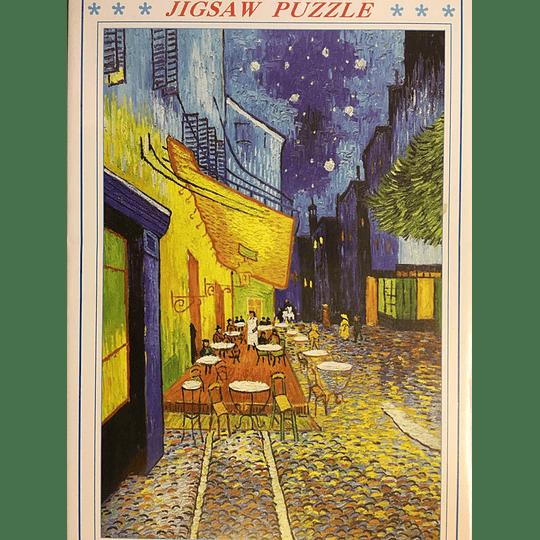 puzzle 1000 pcs  50x75 Van Gogh