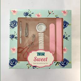 kit de regalo mujer trim 8pcs