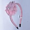 Cintillo Infantil Pink Rabbit