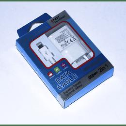 Cable Cargador de Datos