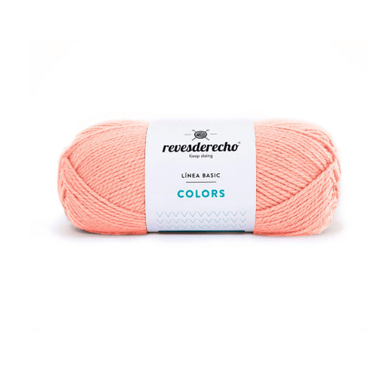 Lana Colors pomelo 5102
