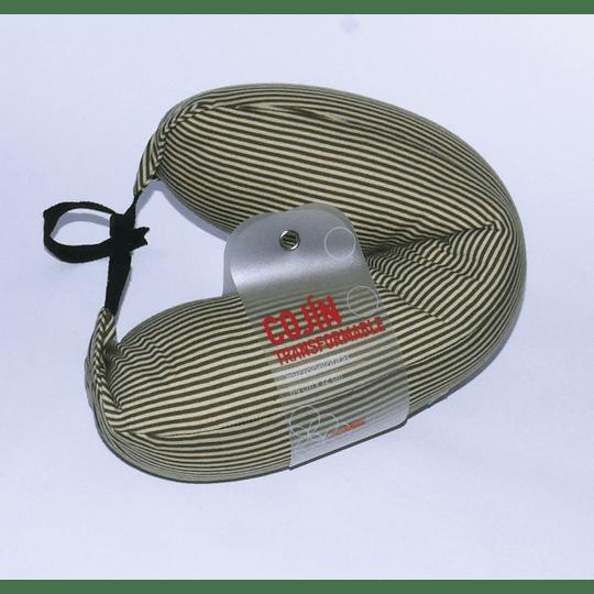 Cojín Cuello Transformable 64x12