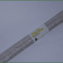Cortina Store Blackout Textura 90x180 Beige