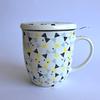 Mug con infusor 380 ml