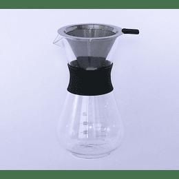 Cafetera por Goteo 600ml
