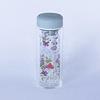 Botella Té de Vidrio con filtro