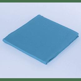 Mantel Rectangular 150x210cm Celeste