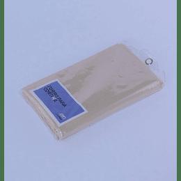 Forro para Cortina de Baño beige