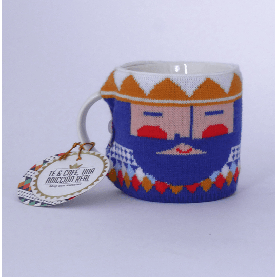 Mug Con Sweater