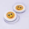 Set Esponjas Maquillaje / caja acrílica