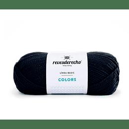 Lana Colors azul marino 0804