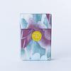 Cigarrera Plástico Floral