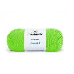 Lana Colors verde pistacho claro 0900