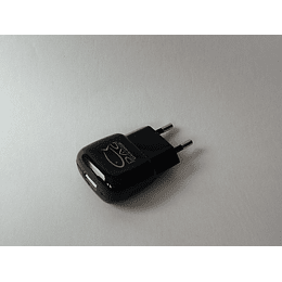 Cargador de pared usb 2 Amp