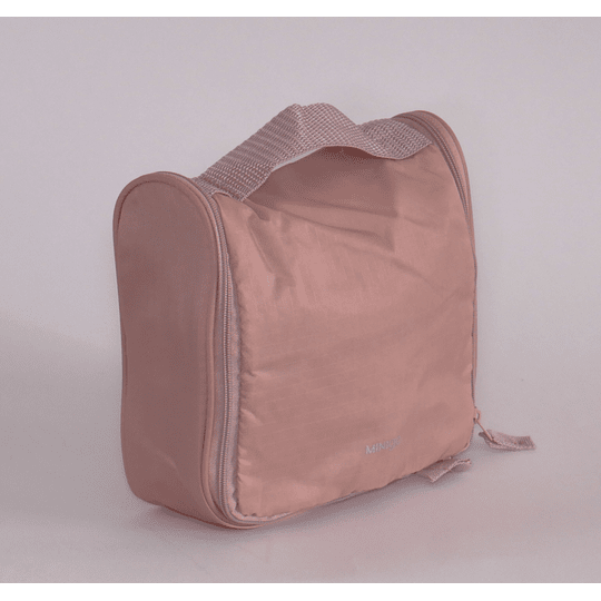 Bolso Cosmetiquero Portátil Minigo