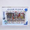 Puzzle Jigsaw 1000 Pcs Times Square