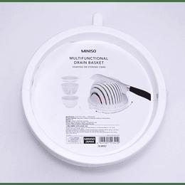 Bowl Multifuncional - Remojar, Almacenar, Picar