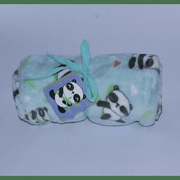 Chal Bebé Panda