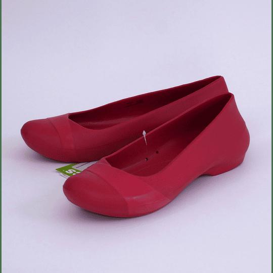 Zapatos Gianna Flat W Pepper 39-40 Crocs