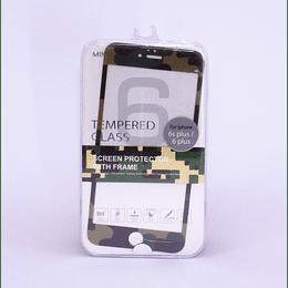 Protector de Pantalla para iphone 6s Plus / 6 Plus Camuflaje Miniso