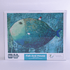 Puzzle Jigsaw 1000 Pcs Fish And House