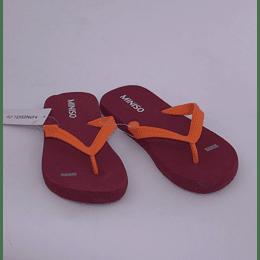 Sandalias Flip Flops 40-41