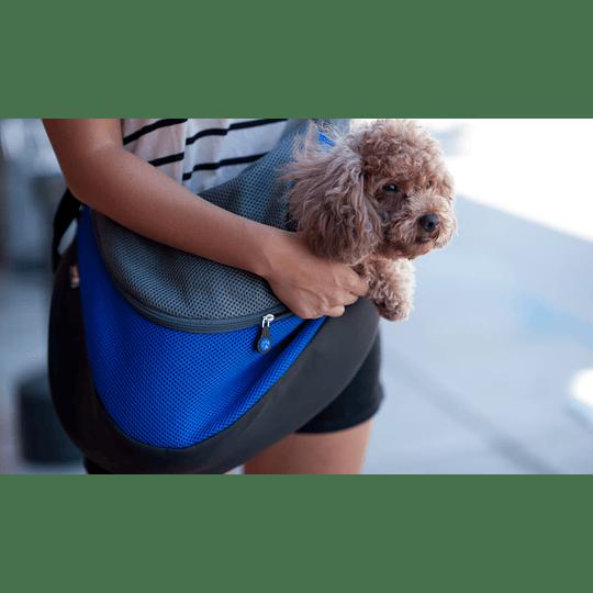 Sling para Mascota -Pet Sling L Fucsia  DPETC024-PK