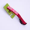 Collar Para Mascota Crazy Paws Flores Strass Rosa DPETC007-FLR-PK