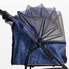 Cochecito para Mascotas Azul Denim DPETS004-DEN