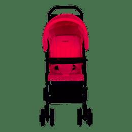 Coche Cosco Colossus rosado