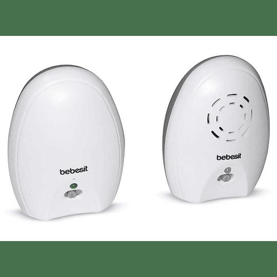 Monitor bebé Sleep & Sauna Bebesit