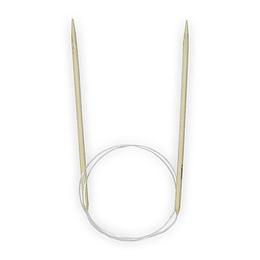 Palillo circular bambú Revesderecho número 5