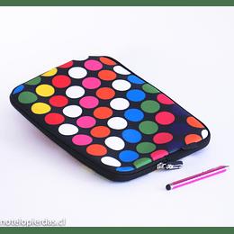 "Kit Funda tablet 7"" + Stylus Njoy-Tech"