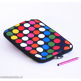 "Kit Funda tablet 10"" + Stylus Njoy-Tech"