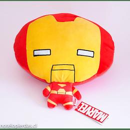 Peluche iron man Marvel 30cm