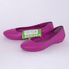 Zapatos Lina Flat W /39-40 Fucsia Crocs