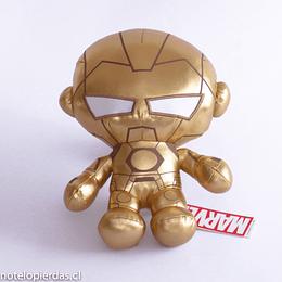 Peluche Golden iron man Marvel 25cm