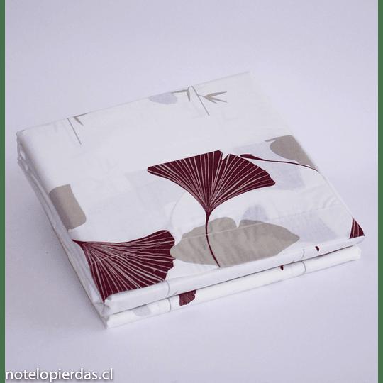 Juego de sábanas 144 hilos Doral 1,5 plaza/twin