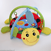 Baby Activity Play Gym Deluxe