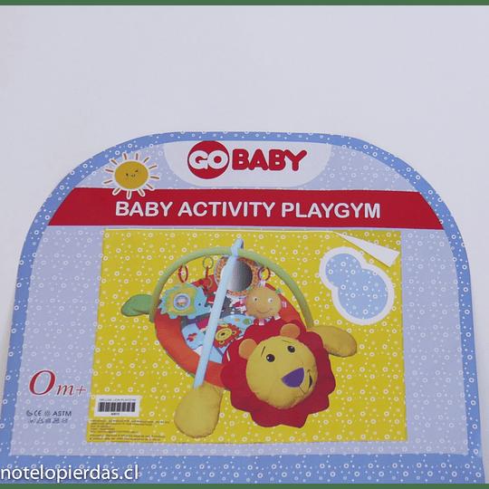 Baby Activity Play Gym Deluxe León
