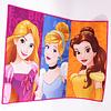 Alfombra Infantil Dib 80x120 Disney Princesa
