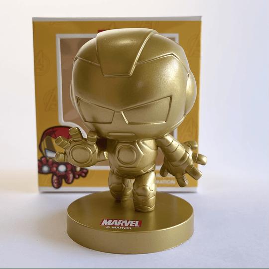 Figura Marvel Coleccionable Iron Man