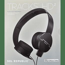 Audífono Cintillo Sol Republic HP1251BK