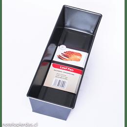 Molde Rectangular Teflón Anti-adherente 35x11.5x7cm